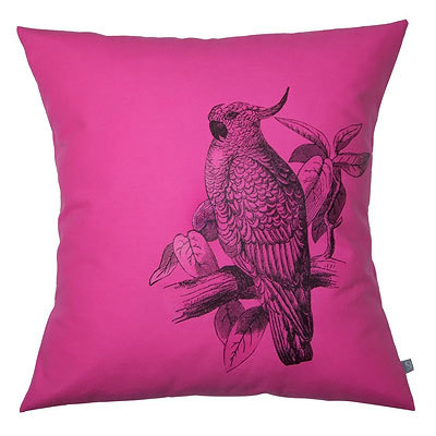 Shopping autreshop wild birds collective - Housse de couette perroquet ...