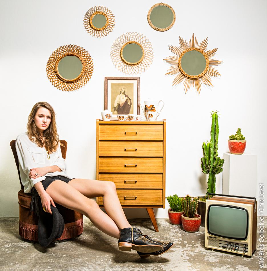 miroir mon beau miroir wild birds collective. Black Bedroom Furniture Sets. Home Design Ideas