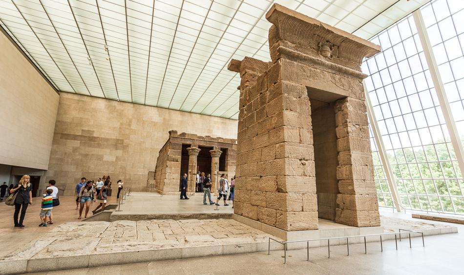 MET - Egypte