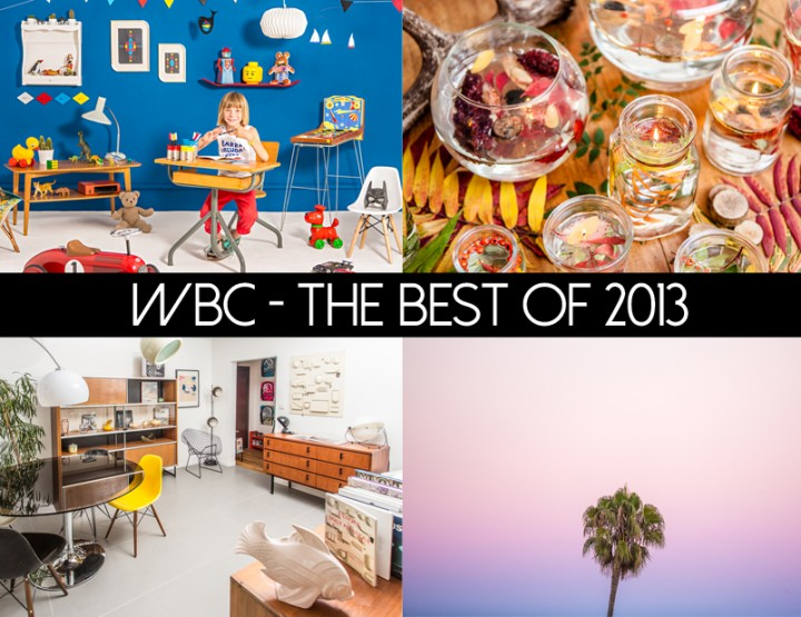 #WBC : Best Of 2013