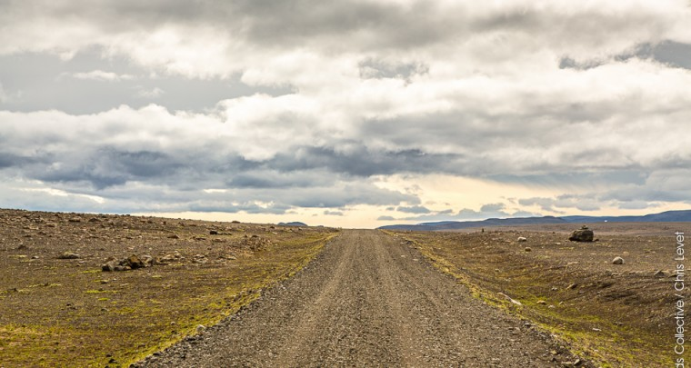 Faire le tour de l'Islande
