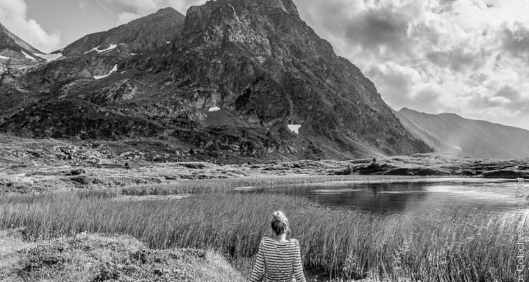 Balade dans les Alpes : Le plateau des lacs