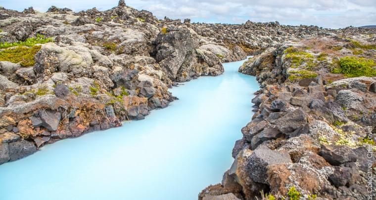 Iceland Day 1 : Reykjanes Peninsula