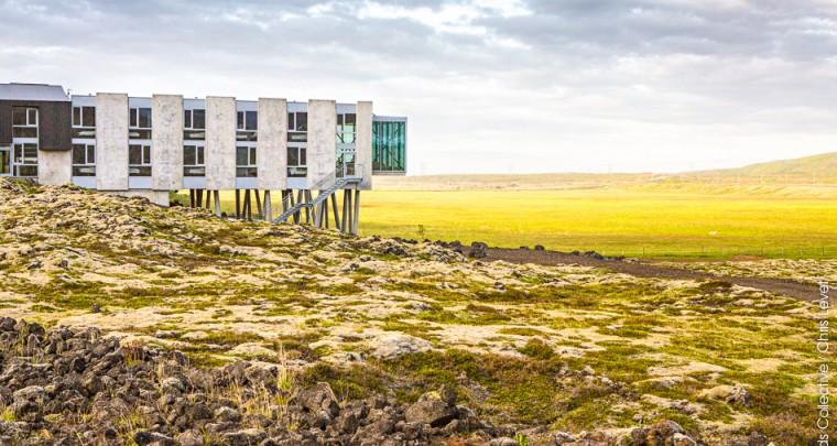 Iceland : Ion Hotel