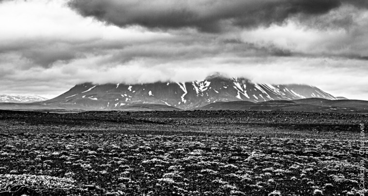 Iceland Day 2 : Geysir Kerlingarfjöll