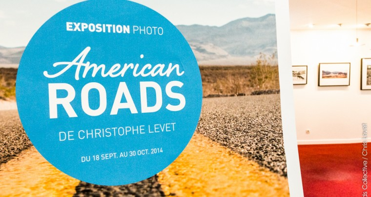 Expo photo : American Roads