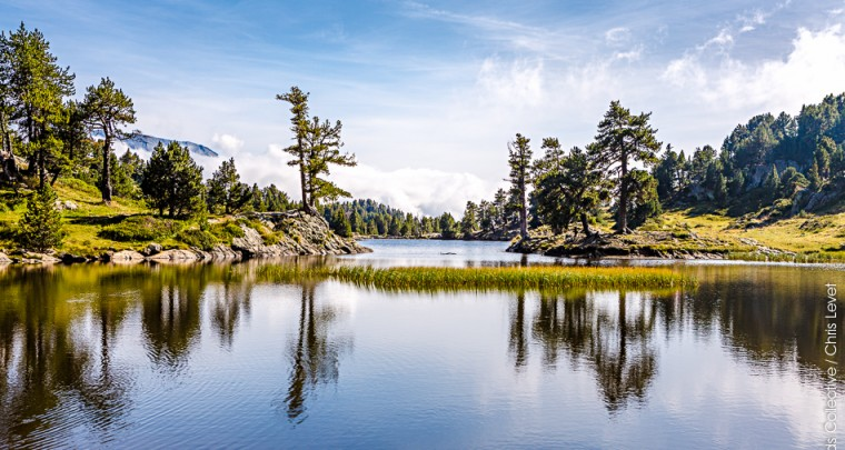 Balade dans les Alpes : Chamrousse
