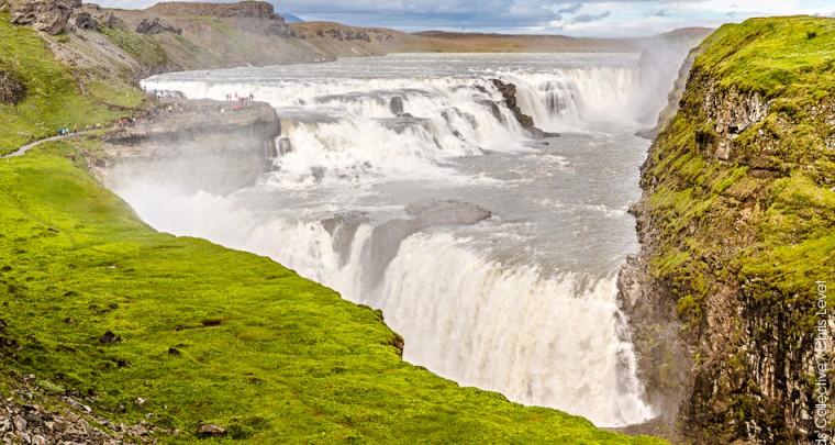 Islande 3 : Gulfoss - Landmannalaugar