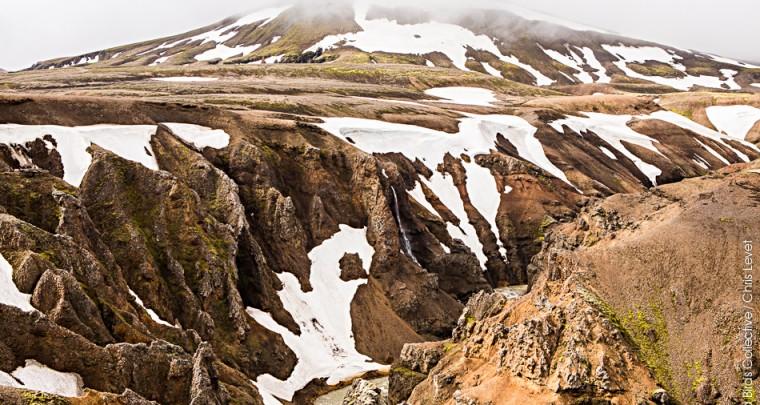 Islande 3 : Kerlingarfjöll - Les montagnes des sorcières