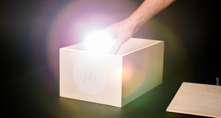 Designer Box : Le design pour tous