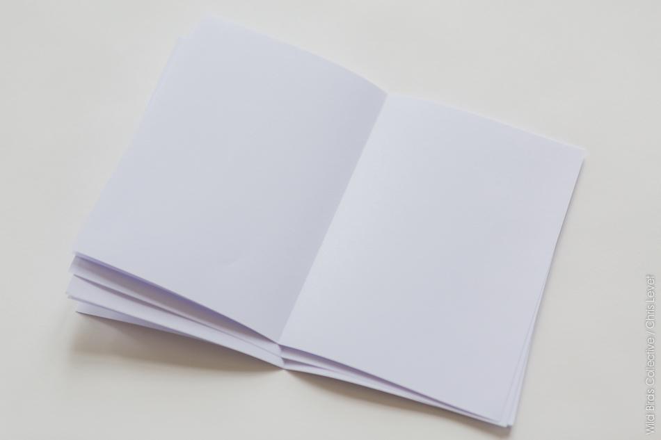 DIY carnet de notes