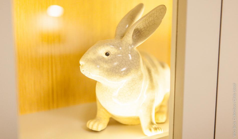 Hôtel Le lapin Blanc Paris