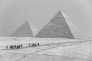 Egypte : Le Caire & les Pyramides de Gizeh