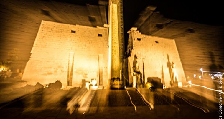 Egypte : Temple de Louxor & Complexe de Karnak