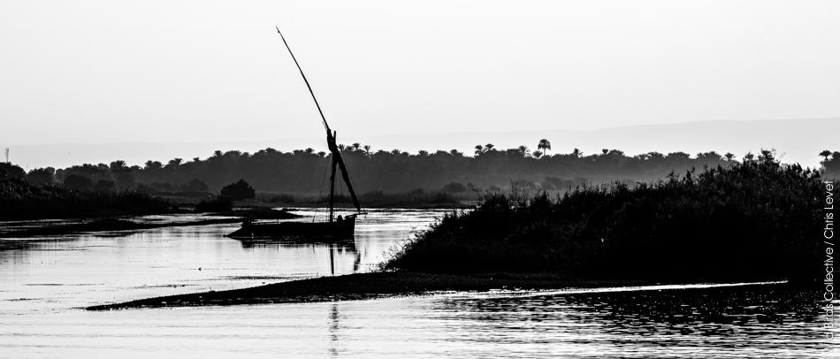 Paysages du Nil