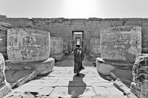 Egypte : La nécropole de Thèbes