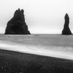 Vik Islande