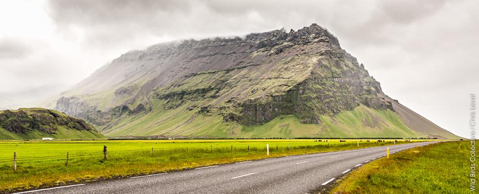 Route circulaire 1 Islande