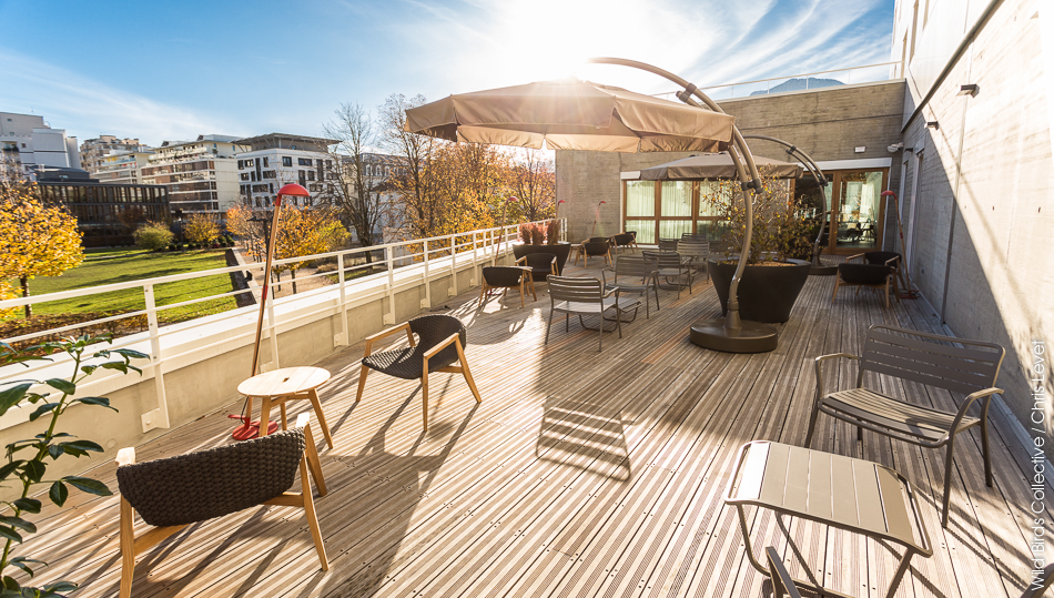 Okko Hotels Grenoble