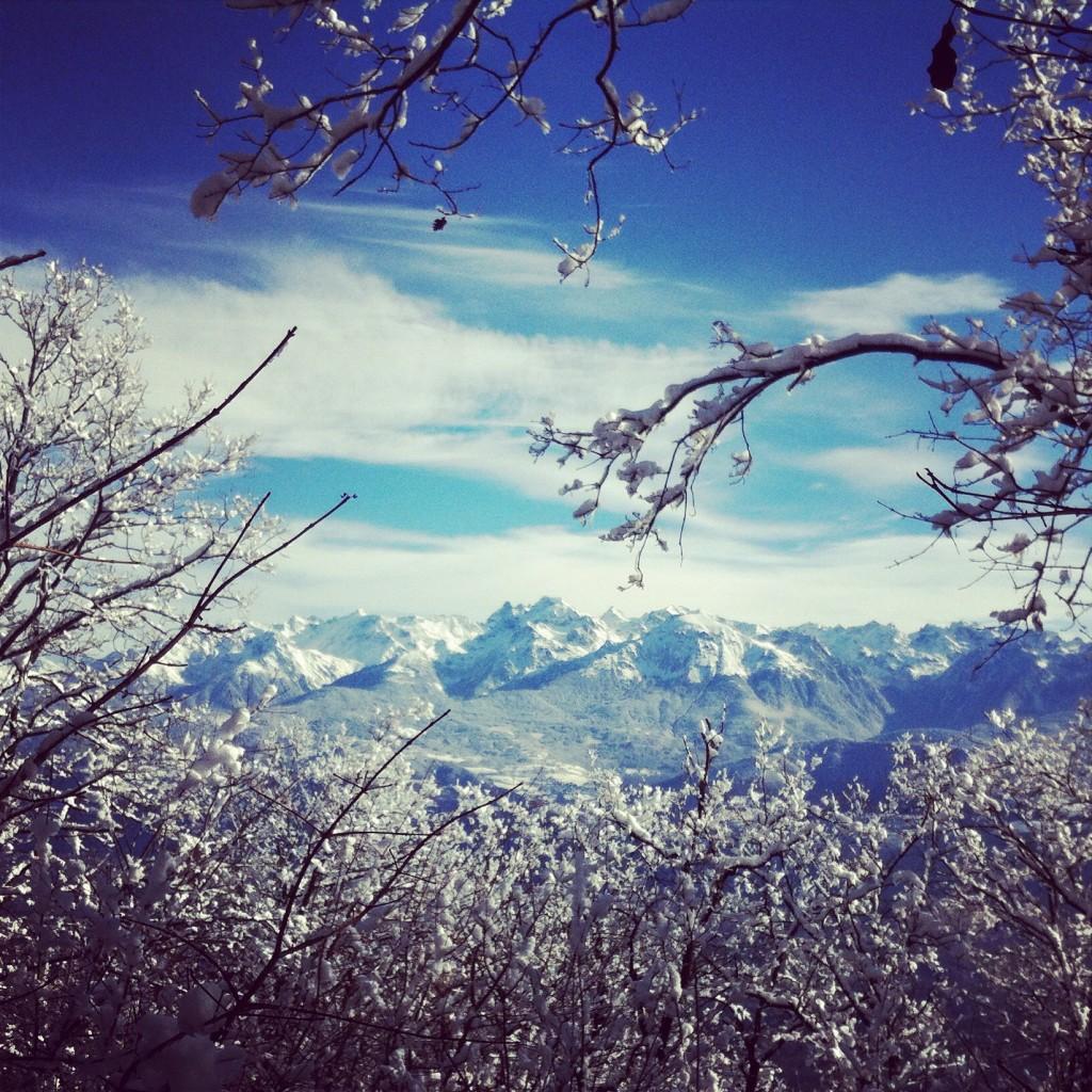 Belledonne Alpes
