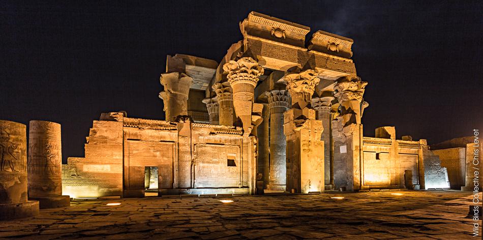 Egypte Kom Ombo