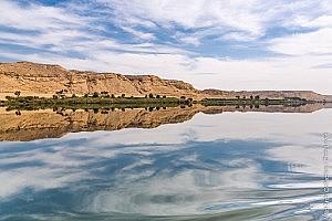 Croisière sur le Nil : Edfou Kom Ombo