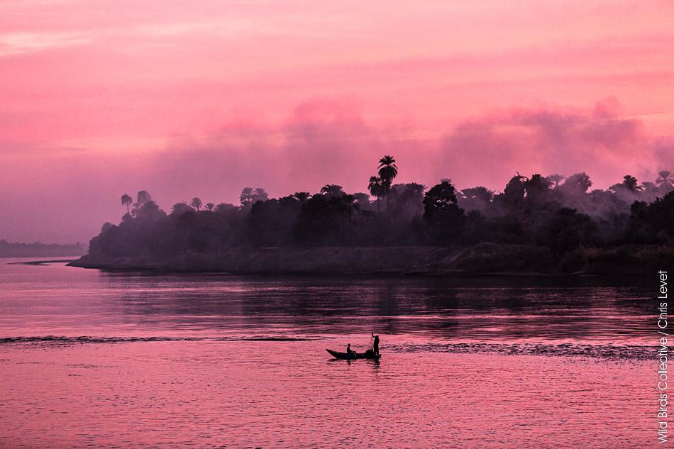 Egypte Croisière Nil