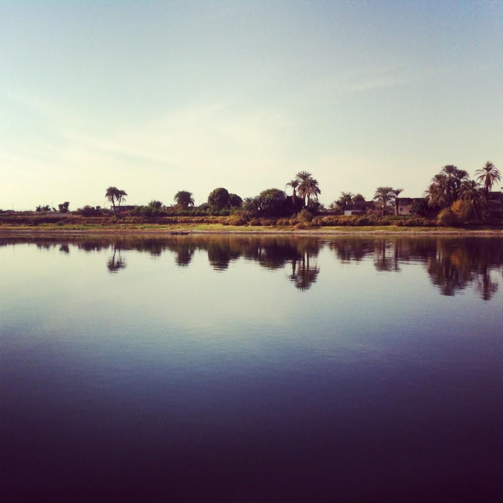 Nil Egypte