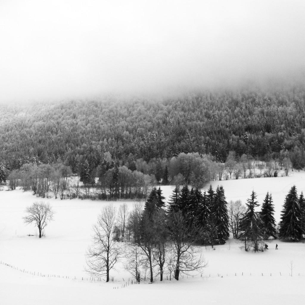 Autrans Vercors Alpes