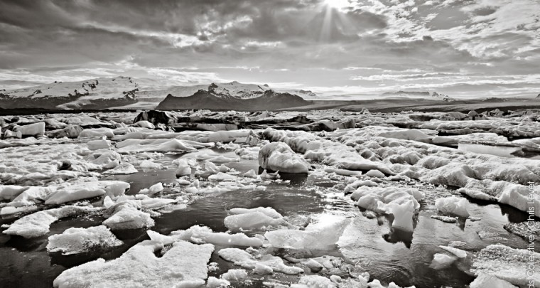 Islande : Jökulsárlón
