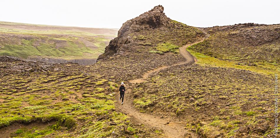 Islande Dettifoss Jökulsárgljúfur