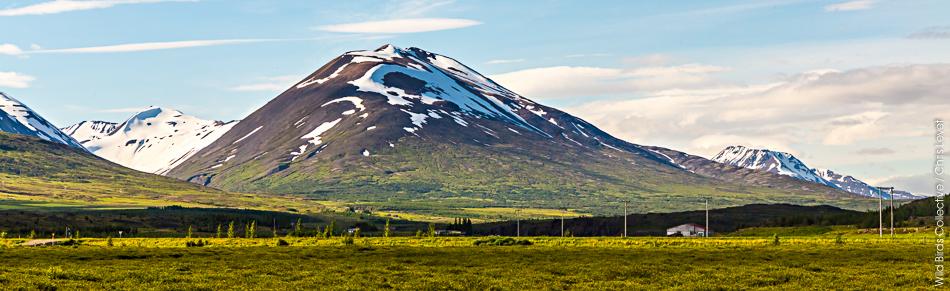 Islande Egilsstadir