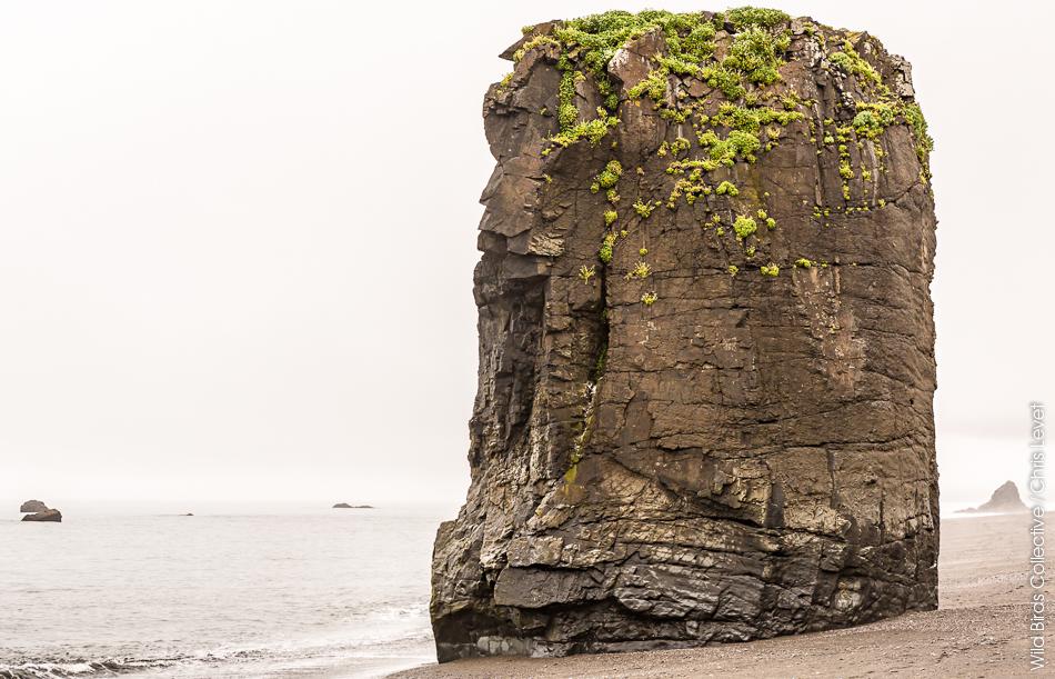 Islande Fjords de l'Est