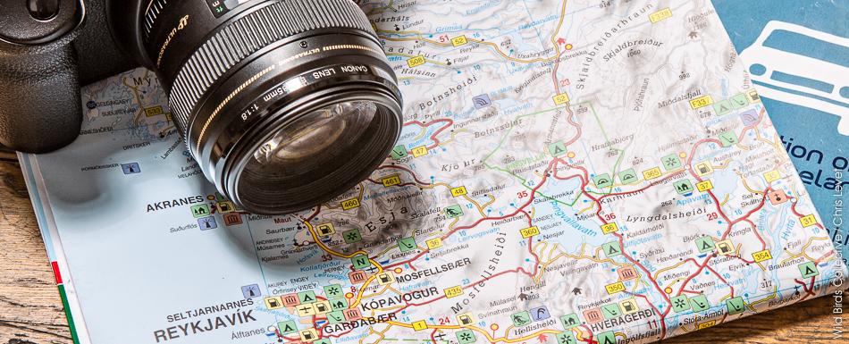 Conseils photos de voyage