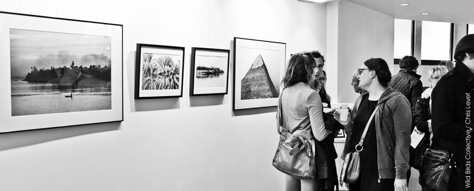 Expo photo Egypte Grenoble