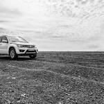 Islande Blue Car Rental