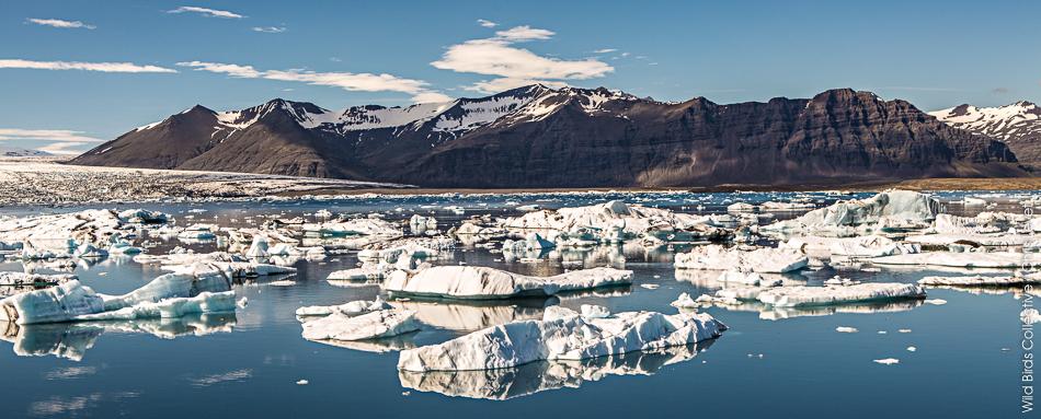 Islande Jokulsarlon