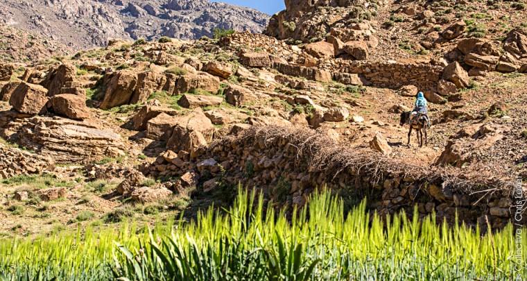 Trek au Maroc : Jour 2