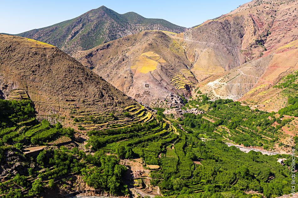 Trek au Maroc : Jour 3