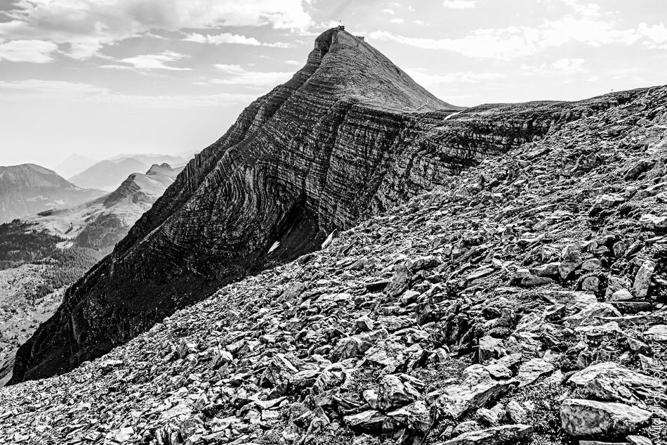 Refuge Faulhorn Jungfrau