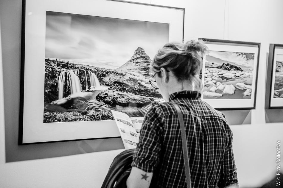 Expo Islande Voyageurs du Monde