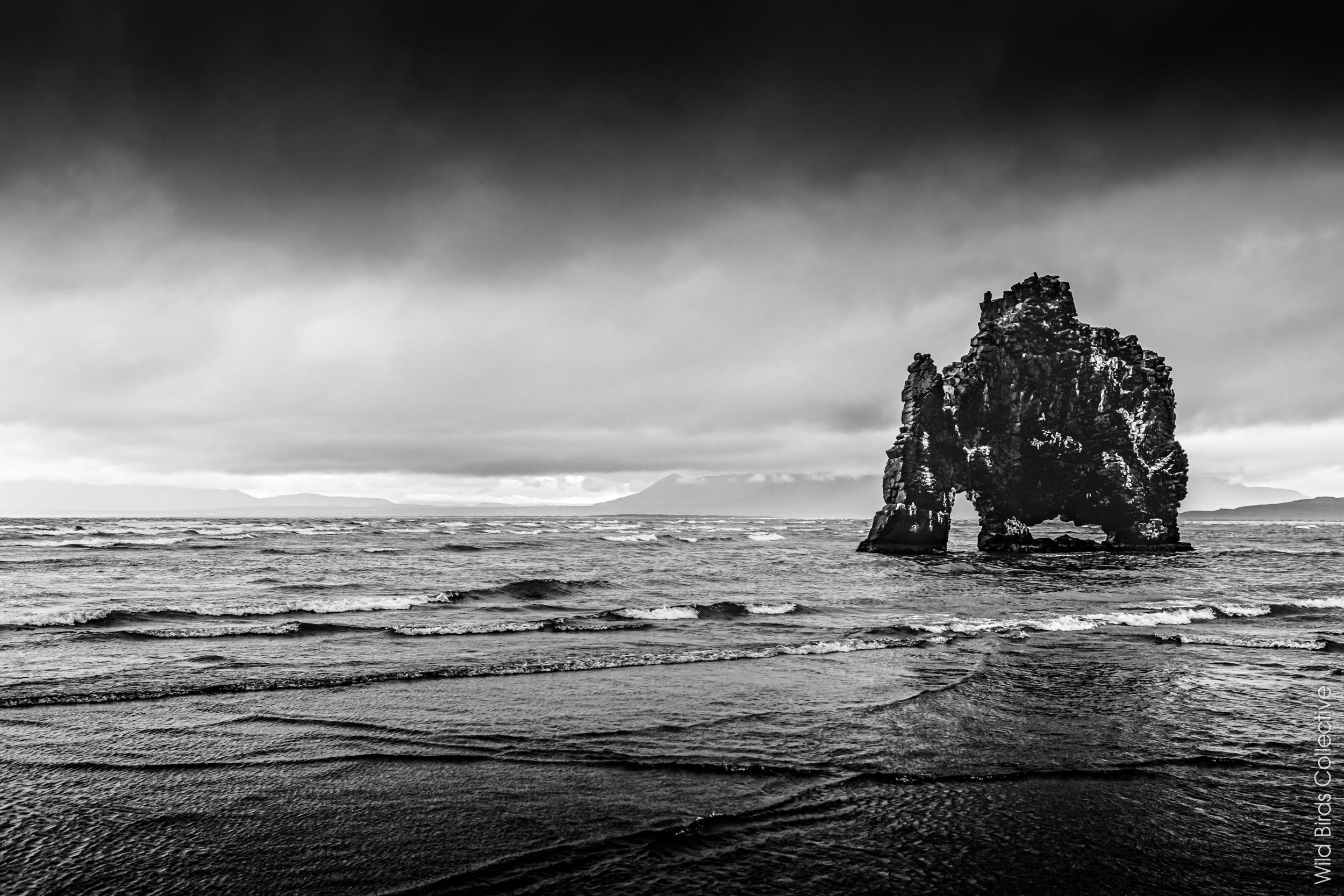Le jour où on a frôlé la mort en Islande