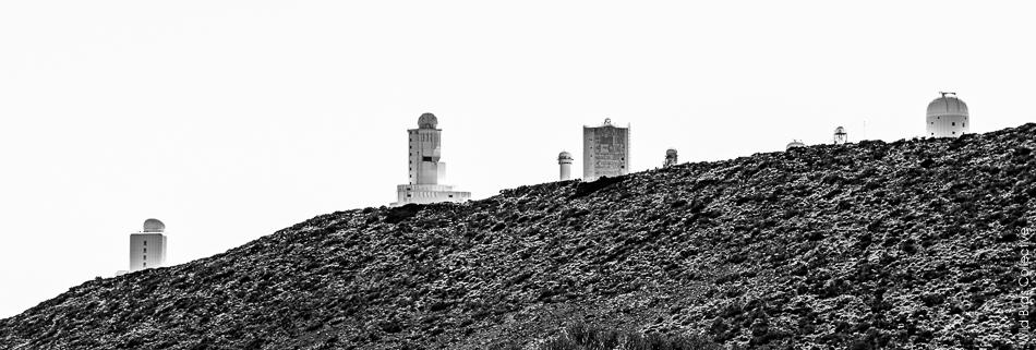 Observatoire du Teide, Tenerife