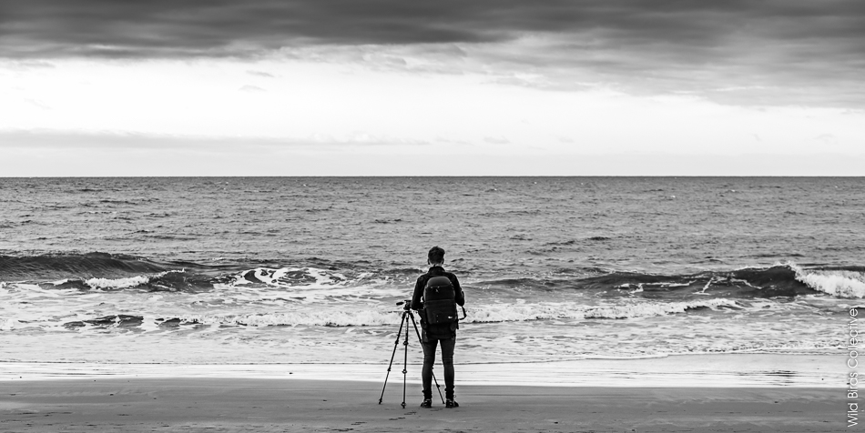 Photographier playa de Maspalomas