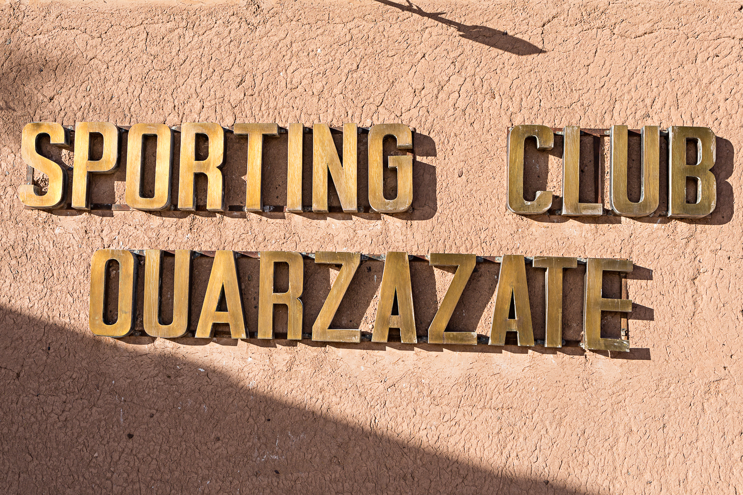 Sporting Club Ouarzazate